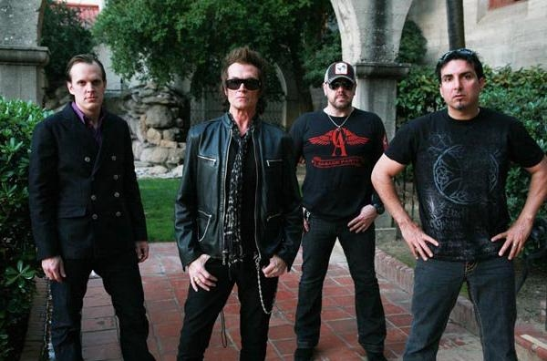 Black Country Communion To Play Rare One-Off Show At Wolverhampton Civic Hall & Tickets