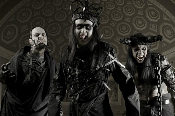 Cradle Of Filth Offer New Track �For Your Vulgar Delectation� As Free Download - Listen Now