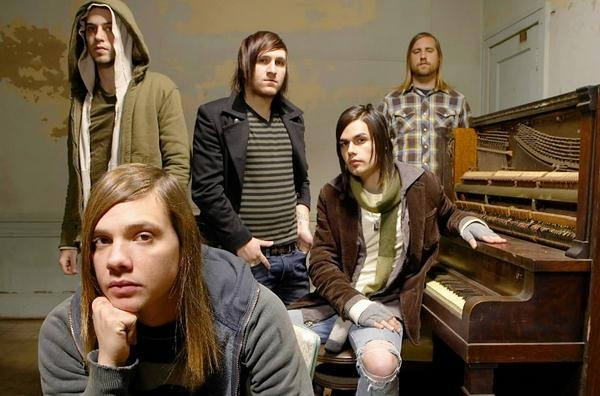 The Red Jumpsuit Apparatus Announce Spring UK Tour & Tickets