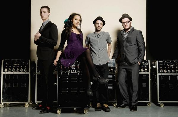 The Skints Announce May 2013 Tour & Ticket Details