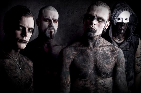 Combichrist Announce Details Of 'Devil May Cry' Video Game Soundtrack 'No Redemption'