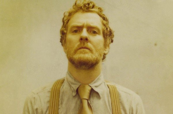 Glen Hansard Announces Release Of New Solo Album 'Rhythm And Repose' & Unveils New Video - Watch Now