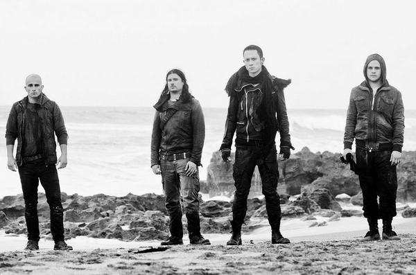 Trivium Announce Autumn UK Tour & Tickets