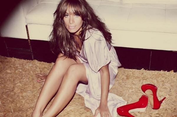 Leona Lewis To Appear On X Factor This Weekend Ahead Of New 'Glassheart' Album Release