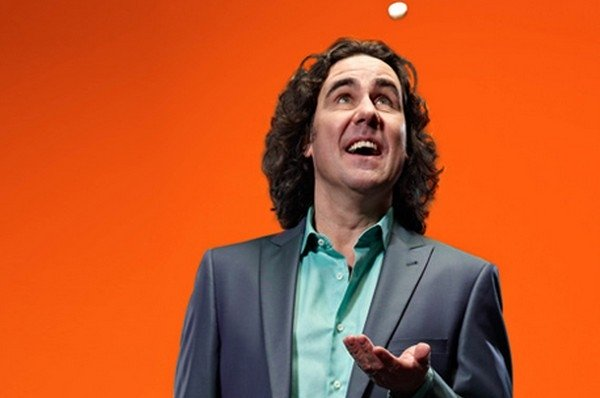 Micky Flanagan Adds New London And Birmingham Shows To 'Back In The Game' UK Tour