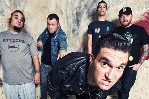 New Found Glory To Perform 'Sticks & Stones' In Full On Road To Warped Tour