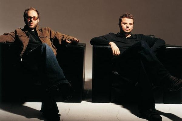 The Chemical Brothers Release Their Official Olympic Song 'Velodrome' - Listen Now