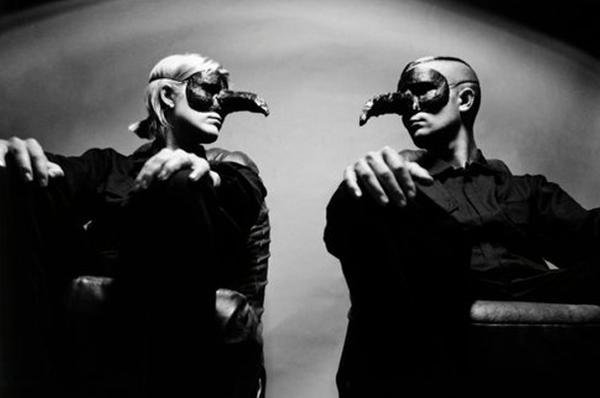 Electro Duo The Knife Announce Second London Roundhouse Show