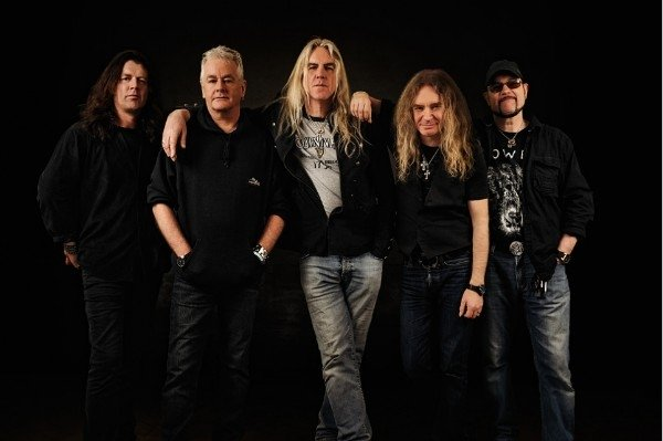 Saxon - Call To Arms (Album Review)