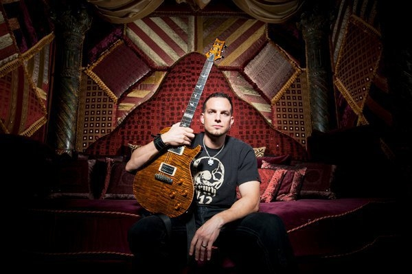 Tremonti To Hit The Road Later This Month
