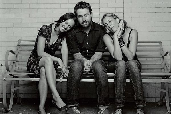The Waifs Announce New Album Release Date + Tour Info