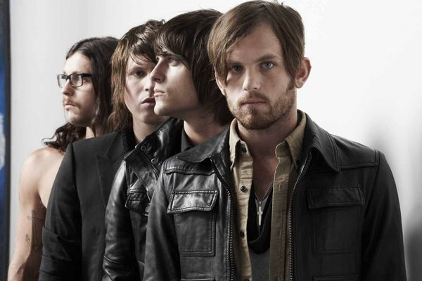 "Glee Creator Tells Kings of Leon To ""F*ck You"""