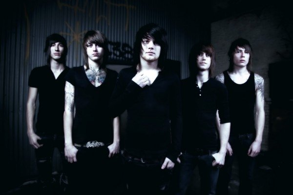 Asking Alexandria 2012 UK Tour Tickets Selling Quick - On Sale Now
