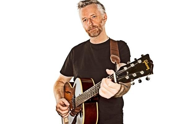 Billy Bragg Announces June Live Shows To Support New Album 'Tooth & Nail'