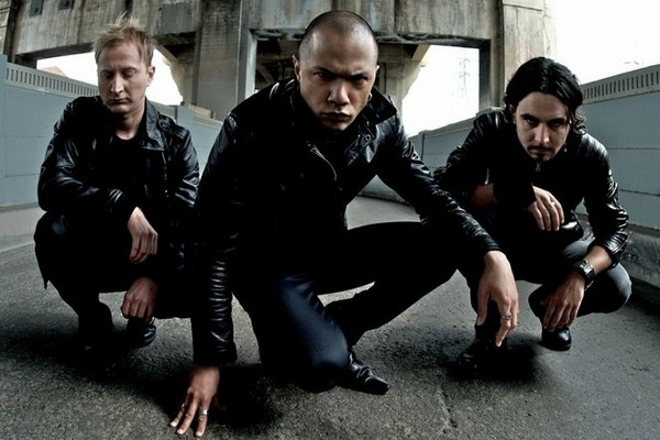 Danko Jones Announce New Album 'Rock And Roll Is Black And Blue'