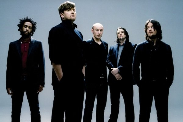 Elbow Announce Second London Tour Date
