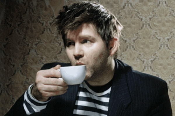 LCD Soundsystem's James Murphy Reveals He Once Snapped At Man Who Criticised His DJ Set