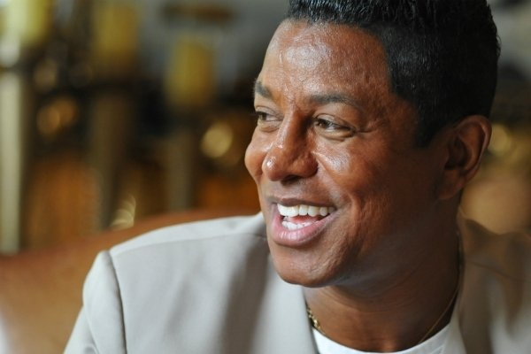 Jermaine Jackson Files Court Petition To Change Name