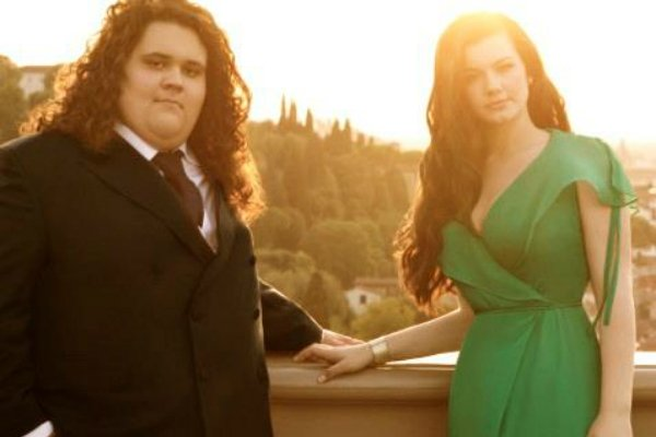 Jonathan & Charlotte Announce 2013 UK Tour Dates