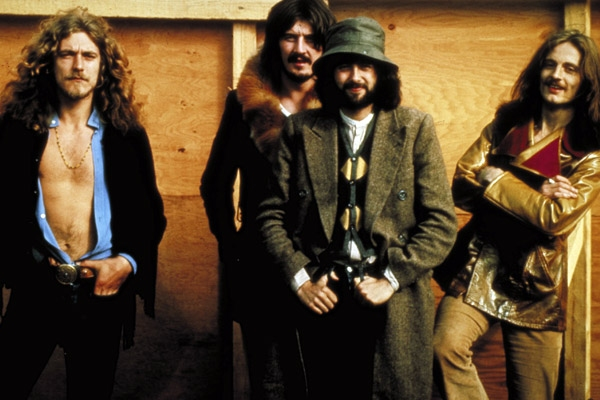 Jimmy Page: Led Zeppelin Reunion Tour Never Materialised Because Robert Plant Was Too Busy