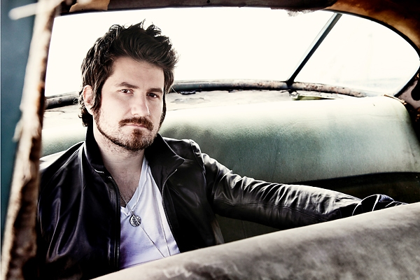 Matt Nathanson To Release 'Modern Love' In The UK + Tour Dates