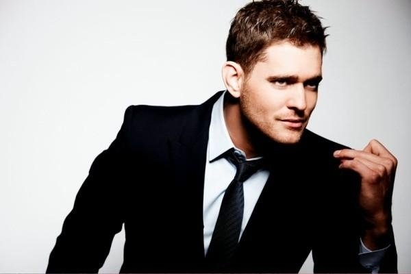 Michael Buble To Announce Ten-Date Residency In The O2 Tomorrow