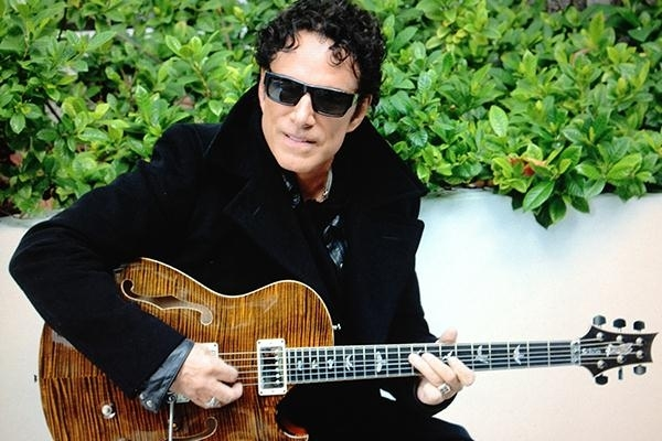 Neal Schon - The Calling (Album Review)