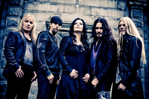 Finnish Metal Outfit Nightwish Announce November UK Tour