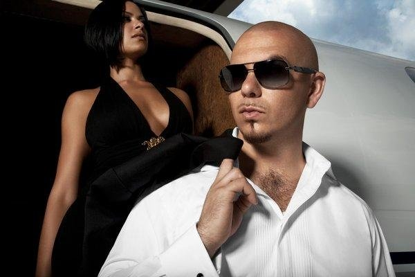 Pitbull And TJR Announce New Single 'Don't Stop The Party'