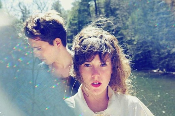 Purity Ring Announce November UK Tour