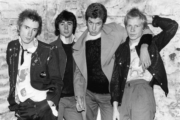 Sex Pistols Sign New Record Deal For 'Never Mind The Bollocks' Re-Release