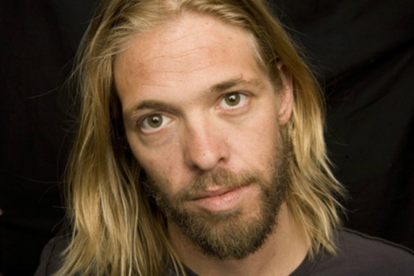 Foo Fighters Drummer Taylor Hawkins To Star In CBGB Film As Iggy Pop