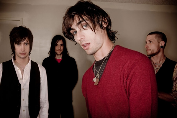 The All-American Rejects Stream New 'Flatline' EP On YouTube