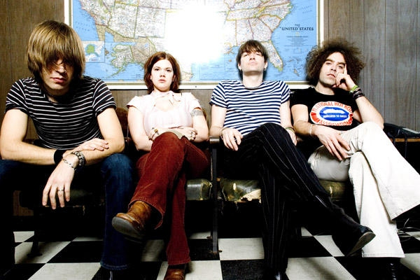 The Dandy Warhols Announce One-Off London Gig