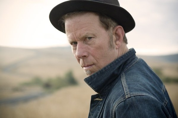 Tom Waits Fuels Tour Rumours With Cryptic Poster