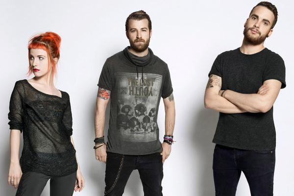 Paramore Unveil Artwork For New Single 'Now'