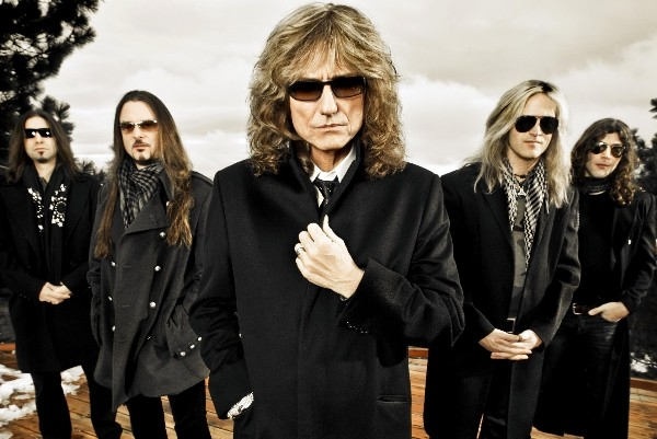Whitesnake, Journey & Thunder Tour The UK In May 2013 - Tickets On Sale Now