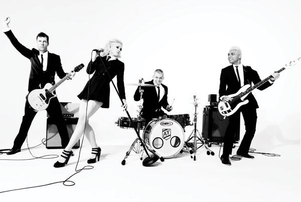 No Doubt Confirm Seven Date Universal City Residency - World Tour To Follow?