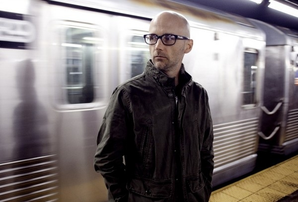 Moby Announces Details Of New Single 'The Day' & London Roundhouse Show
