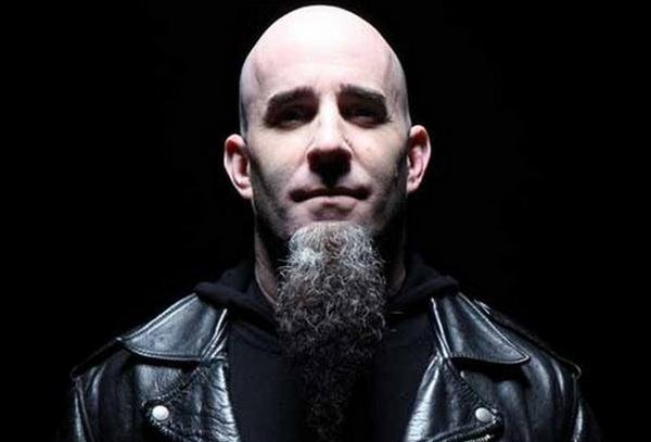 Anthrax's Scott Ian Posts Teaser Video For 'Speaking Words' UK Tour
