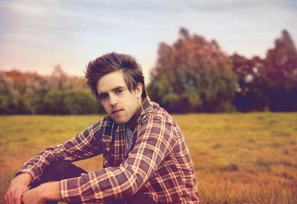 Benjamin Francis Leftwich (With Support) - O2 Academy, Oxford - 17th October 2011 (Live Review)