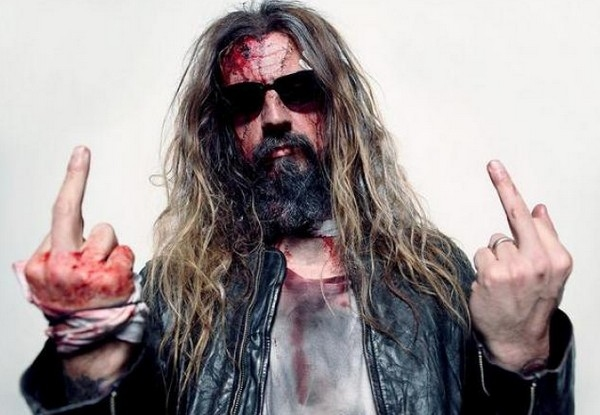 Rob Zombie Unveils Details Of Remix Album 'Mondo Sex Head'