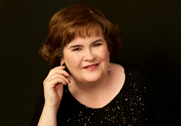 Susan Boyle Confirmed To Join Donny And Marie Osmond At London O2 Arena Gig