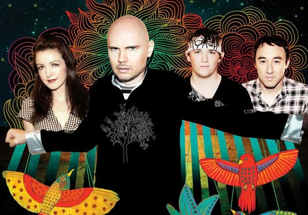 'Music Industry Works On Dumbing Down Principle', Says Smashing Pumpkins' Billy Corgan