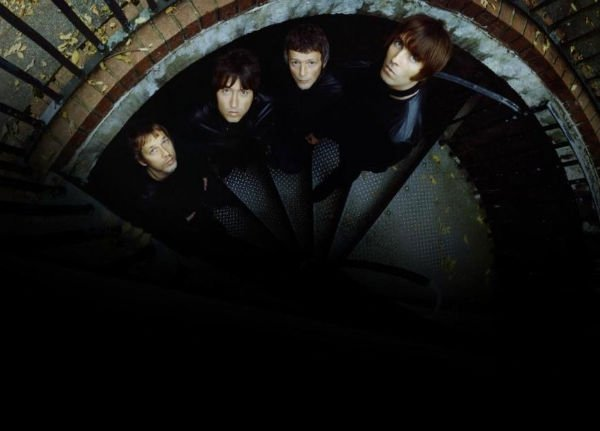Second Beady Eye Album Expected This Year