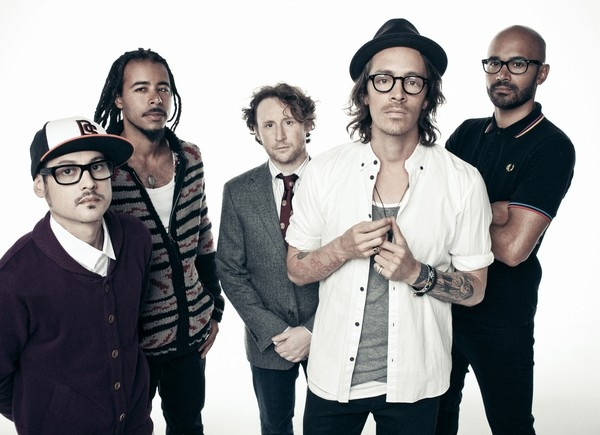 Incubus Announce London Brixton Academy Gig & Tickets