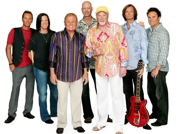 The Beach Boys Announce US Tour Dates