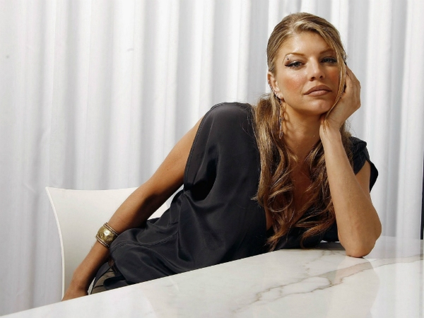 Fergie To Release Second Solo Album?