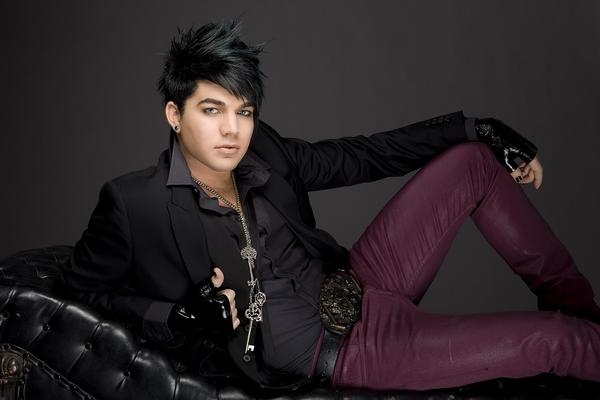 Adam Lambert To Tour 'When Time Is Right'