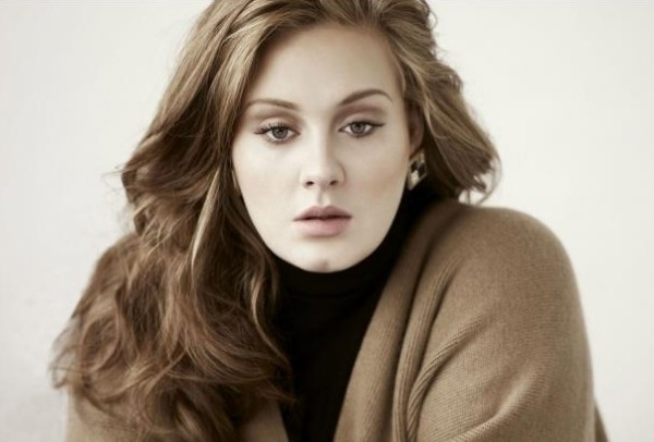 Adele Confirms 'Set Fire To The Rain' Single Release